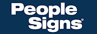 People Signs